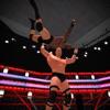 摔跤戰斗革命3D