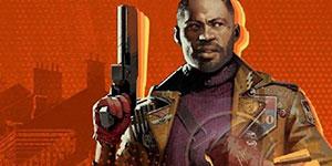 《死亡循環》主角配音沒法玩游戲 B社大佬要送他PS5