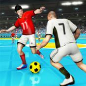室內足球比賽