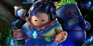 《糖豆人》成為PS會免下載最多的游戲 并獲得吉尼斯認證