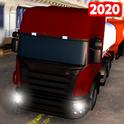 極限歐洲卡車模擬器
