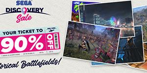 世嘉開啟Steam周末特惠活動 《如龍0》僅售31元
