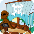海盗船大作战海上战争