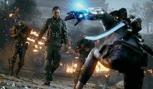 FPS《光明記憶:無限》全新4K截圖 兩大陣營反派亮相