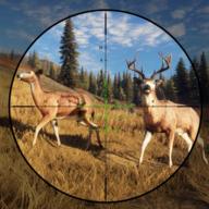 射鹿狙击手