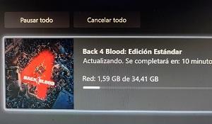 XGP《喋血復仇》預載開啟 容量34GB、10月12日解鎖