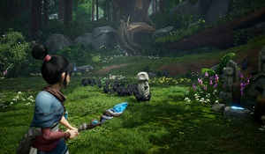 《柯娜:精神之橋》PC版首批MOD出爐 支持超寬屏