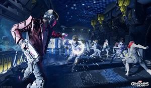 《漫威銀河護衛隊》新演示 介紹戰斗系統和劇情選擇