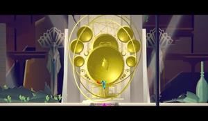 平臺冒險《追求:伊娜傳說》12月推出PC和部分主機版