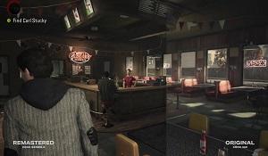 《心靈殺手:復刻版》對比原版 畫質提升、細節更豐富
