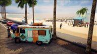 《餐车模拟器》最新截图 市侩经营模拟