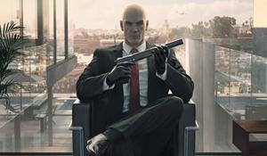 評分猛降 GOG商店的《殺手:年度版》含有在線DRM限制