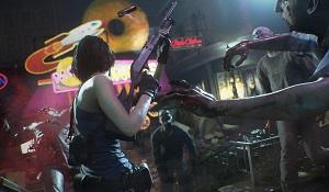 曝《生化3:重制版》將推出追蹤者版 新增敵人和區域