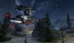 《光環:無限》三張新圖曝光 疑是《光環3》新蒙巴薩
