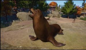 """《動物園之星》新DLC""""北美動物""""預告 10月4日上線"""