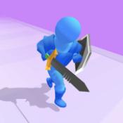 英雄跑酷3Dv1.3