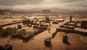 《荒野大鏢客2》超級增強MOD 新增13張墨西哥地圖
