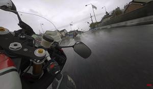 PS5版《極速騎行4》新實機演示 畫面太過真實引熱議