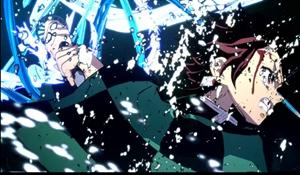 《鬼滅之刃:火神血風譚》第四彈PV 含有無限列車場景