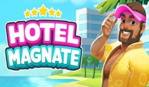 設計世紀大酒店!《酒店大亨》Steam10月5日開啟EA