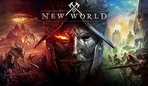 亞馬遜MMO《新世界》今晚11點預載 明日正式解鎖