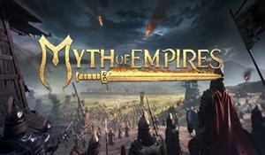沙盒戰爭《帝國神話》10月2日開啟封測 預告片一覽