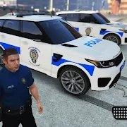 勒克斯警車追捕小偷