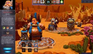 合作RTS《矮人海姆》 Steam結束EA 正式發售限時7折