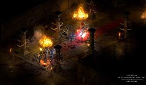 重操旧业!玩家开始倒卖《暗黑2:重制版》稀有装备