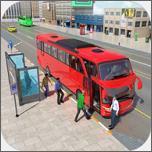 公交車巴車城市駕駛模擬