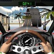 極限汽車速度