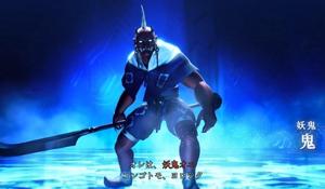 """《真女神轉生5》惡魔介紹第119彈:邪惡獨角""""鬼"""""""