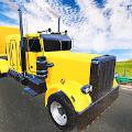 開卡車3D