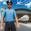 飛機場安全邊境巡邏