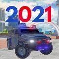 美國911警察特警