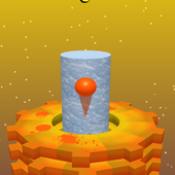 火球塔3D