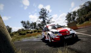 《FIA世界汽车拉力锦标赛10》IGN 8分 总体瑕不掩瑜