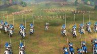 《帝国时代4》最新截图 见证一个帝国的崛起