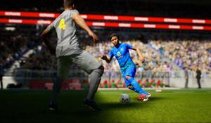 《eFootball 2022》Steam上线 差评如潮仅7%好评率