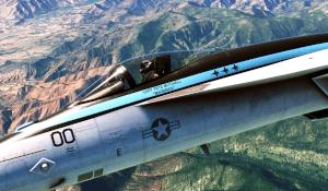 《微软飞行模拟》联动DLC壮志凌云跳票 要与电影同期