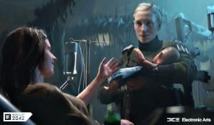 《战地2042》专家角色预览 突击、侦察、医疗、工程