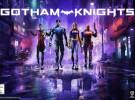 《哥谭骑士》主视觉图公布 蝙蝠家族齐聚大街晒全家福
