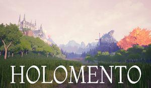 第三人称冒险《Holomento》预告 游戏画面BOSS一览