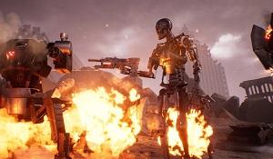 《终结者:抵抗》11月公布新情报 即将推出新故事DLC