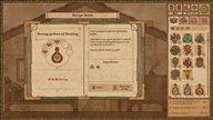 《炼金术士模拟器》正版截图公布 探索中世纪的炼金术