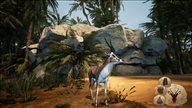 《动物世界生存》最新截图 体验非洲野生动物世界的魅力