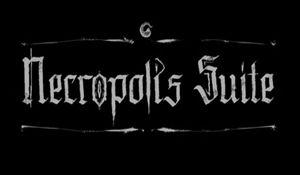 《Necropolis Suite》上架Steam 探索庄园恐怖真相