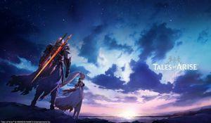 《破晓传说》亚洲版PS主机预下载已开放 游戏容量不一