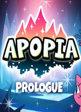 阿波皮亚:糖衣冒险