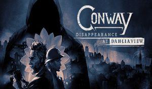 犯罪《Conway》新预告 展示玩法剧情 11月2日上线